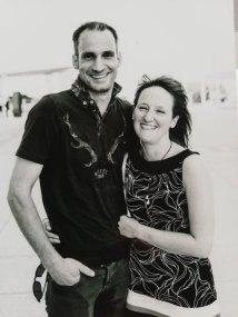Gerfried und Tamara
